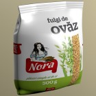Oat flakes 500 g. NORA